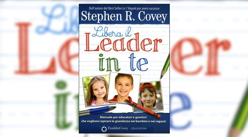Scopri che cos'è la leadership