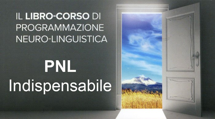 Libro corso PNL Indispensabile