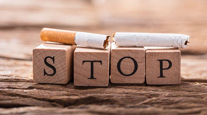 Un libro per smettere di fumare può cambiarti la vita per sempre