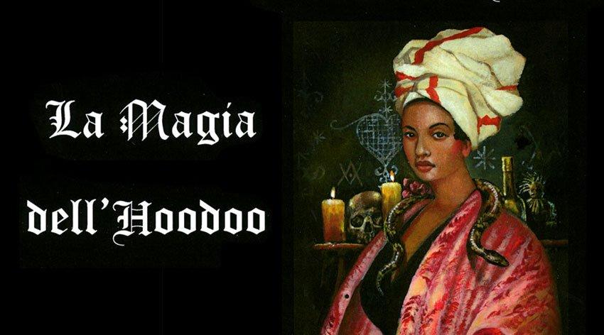 La Magia dell'Hoodoo