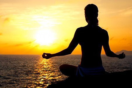 meditazione