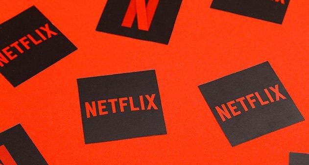 Netflix - team building