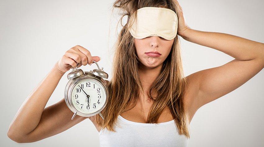 quanto peso perde durante il sonno