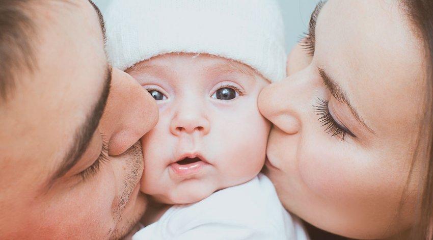 4 Perle che un Genitore deve Sapere sul Proprio Bambino