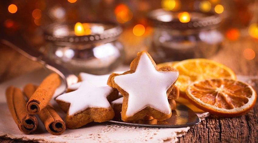 Di cosa profuma il Natale? Profumi naturali per la casa