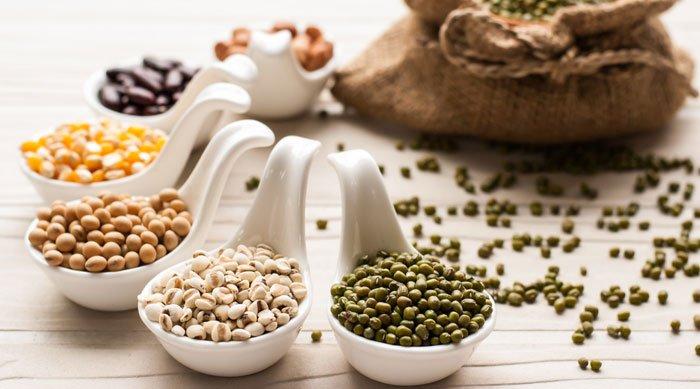Proteine vegetali: istruzioni per l'uso
