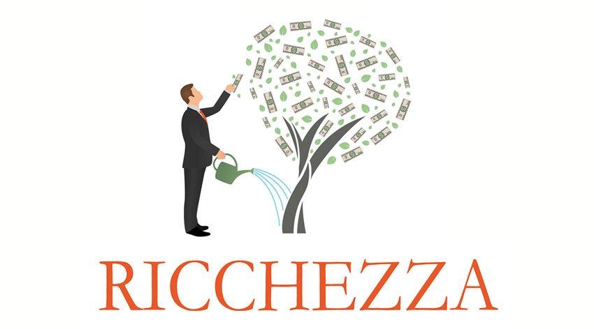 Il valore del denaro e il concetto di ricchezza
