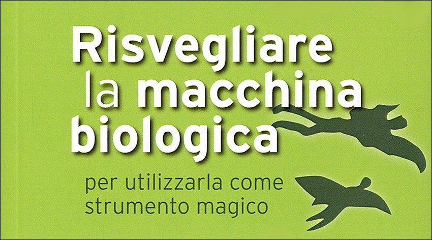 Le sette regole per incarnarsi nella macchina biologica