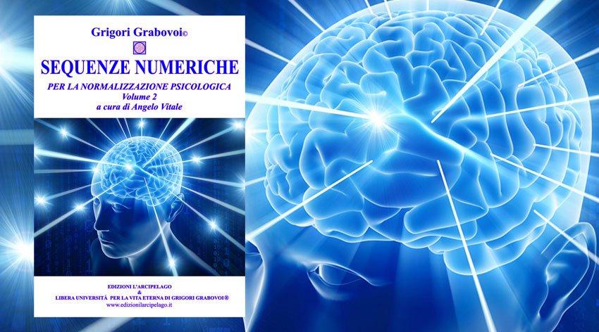 Grigori Grabovoi e il processo di armonizzazione psicologica