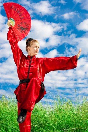 Qi Gong - Cos'è e definizione