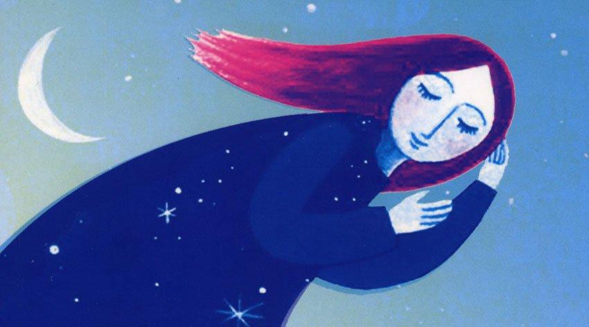 Come funzionano i sogni? Lo spiega Paramhansa Yogananda