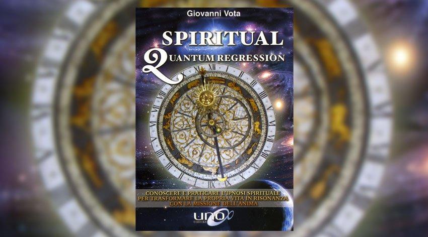 Cos'è l'ipnosi spirituale?