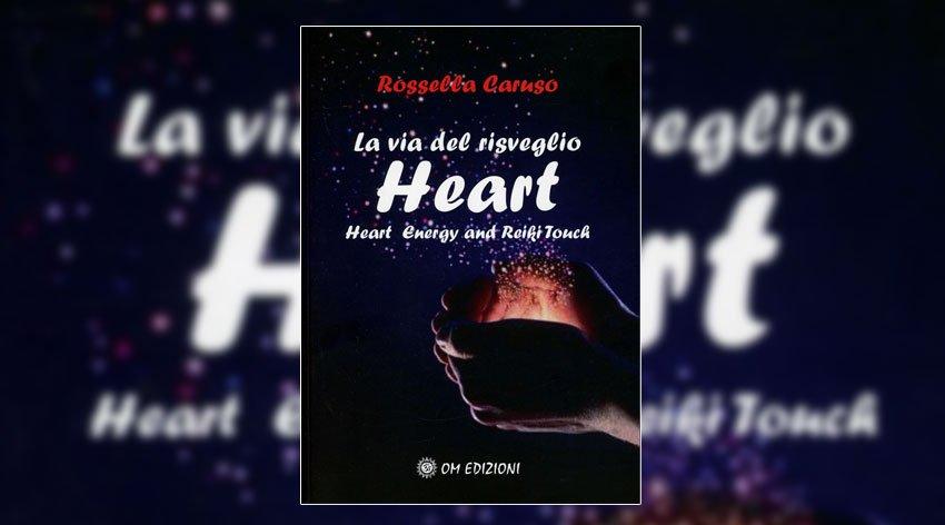 Energia del cuore e tocco Reiki