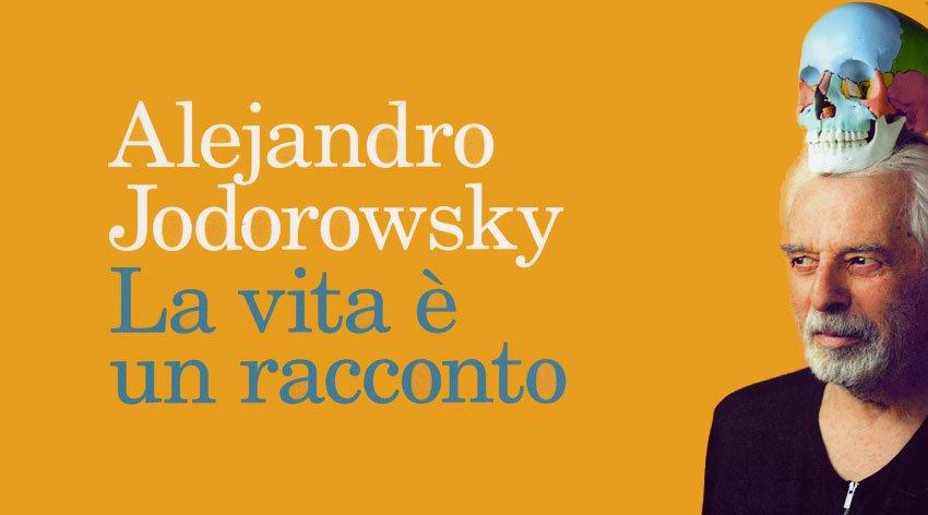 Racconti di Alejandro Jodorowsky