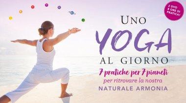 L'Intelligente Armonia della Vita - Uno Yoga al Giorno