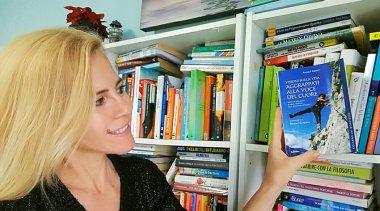 In Libreria con Barbara: 3 domande all'autore Andrea Grieco