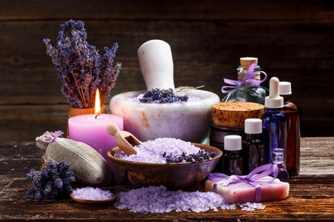 Aromaterapia - Benefici degli oli essenziali
