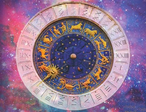 Come nasce l'Astrologia