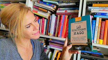 In Libreria con Barbara - 3 domande a Loretta Sebastianelli