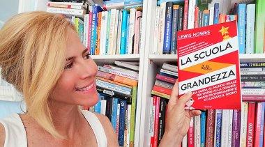 In Libreria con Barbara - 3 domande a Lewis Howes