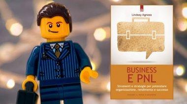 """Anteprima del libro """"Business e PNL"""" di Lindsey Agness"""