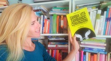 In Libreria con Barbara: 3 domande a Gabriella D'Albertas