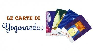 Lo scopo delle carte di Yogananda