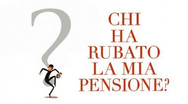 Di chi è la responsabilità della crisi delle pensioni?