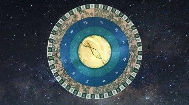 l'I Ching e i Tarocchi: i segreti custodi della conoscenza relativa al DNA