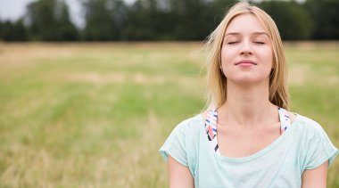 Come mantenere la calma con 4 strategie (più una) semplici ma efficaci