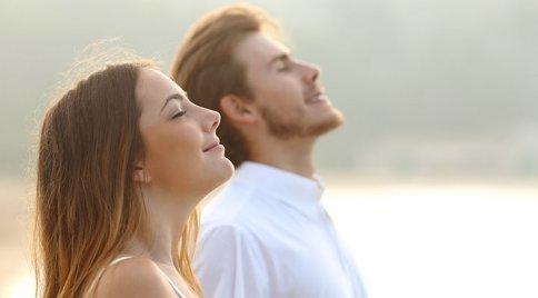 Respirare Bene Porta Grandi Benefici al Tuo Corpo - Scopri il Perché