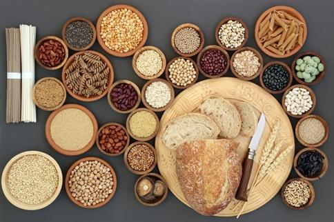 Cosa significa dieta macrobiotica