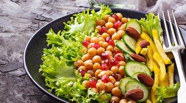 La Qualità delle Proteine - I Fabbisogni Proteici dei Crudisti Vegani