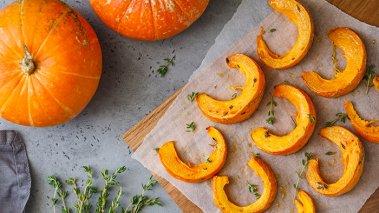 Come cucinare la zucca in 5 varianti originali e sfiziose: scopri le ricette