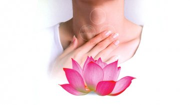 Come gestire i problemi della tiroide con l'ayurveda