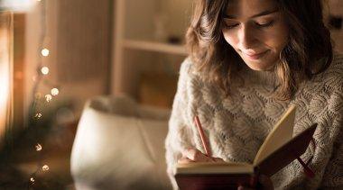 Diario della gratitudine: come scriverne uno per essere più felice