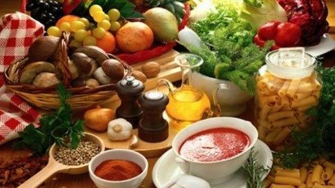 Dieta Vegetariana - Alimenti