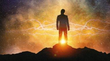La Legge di Attrazione: la frequenza dell'universo