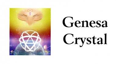 La scoperta di Genesa Crystal