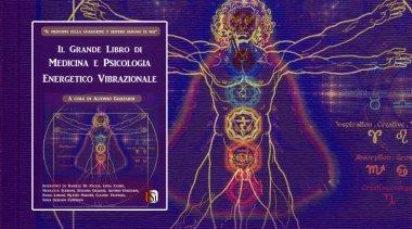 La Psicoanalisi Energetico Vibrazionale o P.E.V.