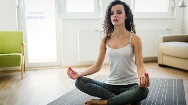 Come meditare: iniziare a meditare in 5 semplici passi