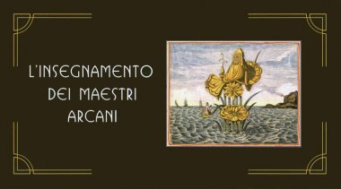 Cos'è l'insegnamento dei Maestri Arcani?