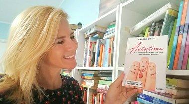 In Libreria con Barbara - 3 domande ad Andrea Grieco