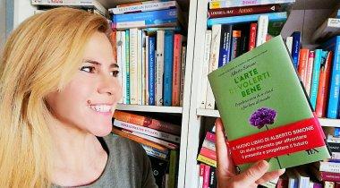 In Libreria con Barbara - 3 domande a Alberto Simone