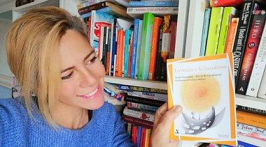 In Libreria con Barbara - 3 domande a Anne Givaudan