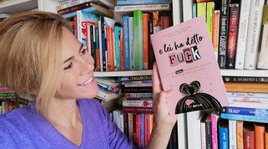 In Libreria con Barbara - 4 domande a Anne-Sophie Lesage e Fanny Lesage