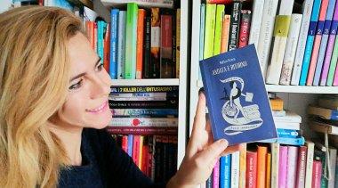 In Libreria con Barbara - 3 domande a Matteo Ficara