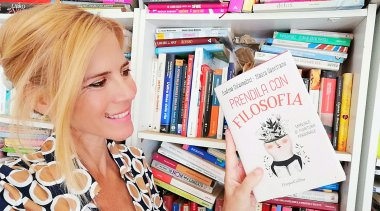 In Libreria con Barbara - 3 domande a Maura Gancitano