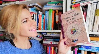 In Libreria con Barbara - 3 domande a Samya Ilaria Di Donato