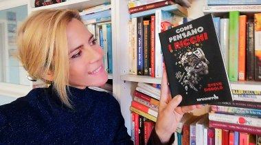 In Libreria con Barbara - 3 domande a Steve Siebold